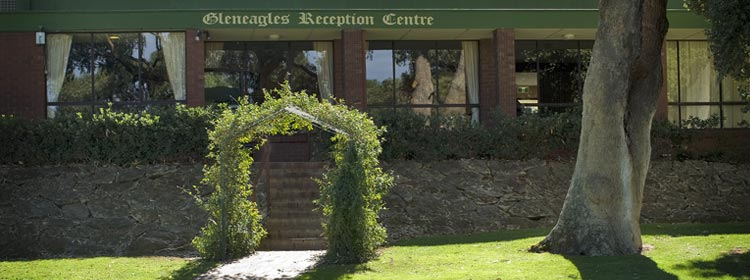 gleneagles reception centre